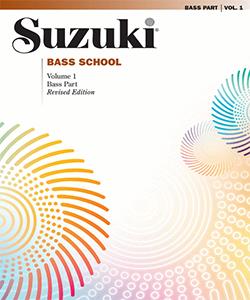 Suzuki Method Bass School