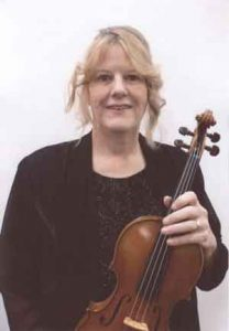 Gail Boyer Music Lessons