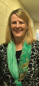 Gail Boyer Suzuki Certified Music Teacher